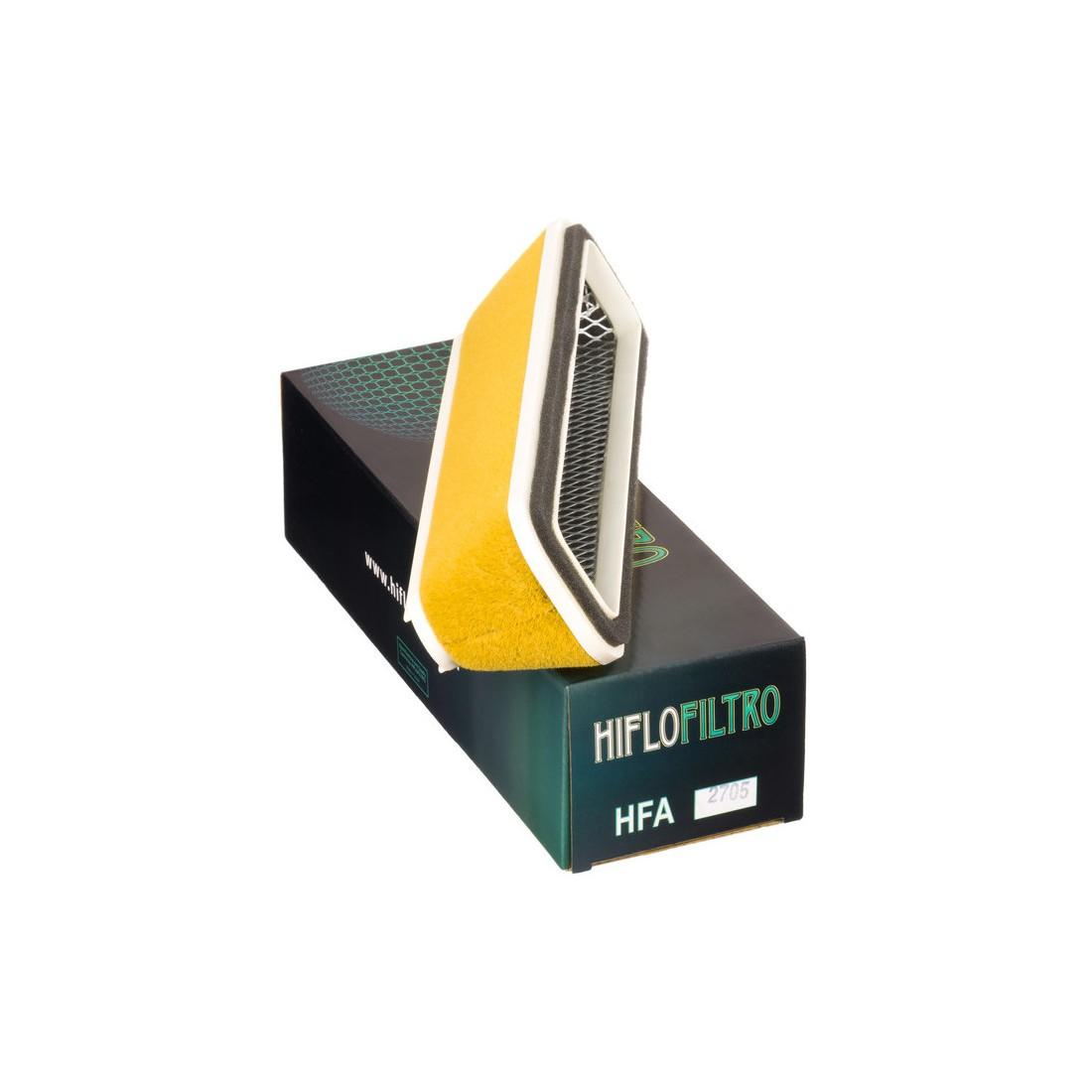 Filtro Aire Hiflofiltro HFA2705