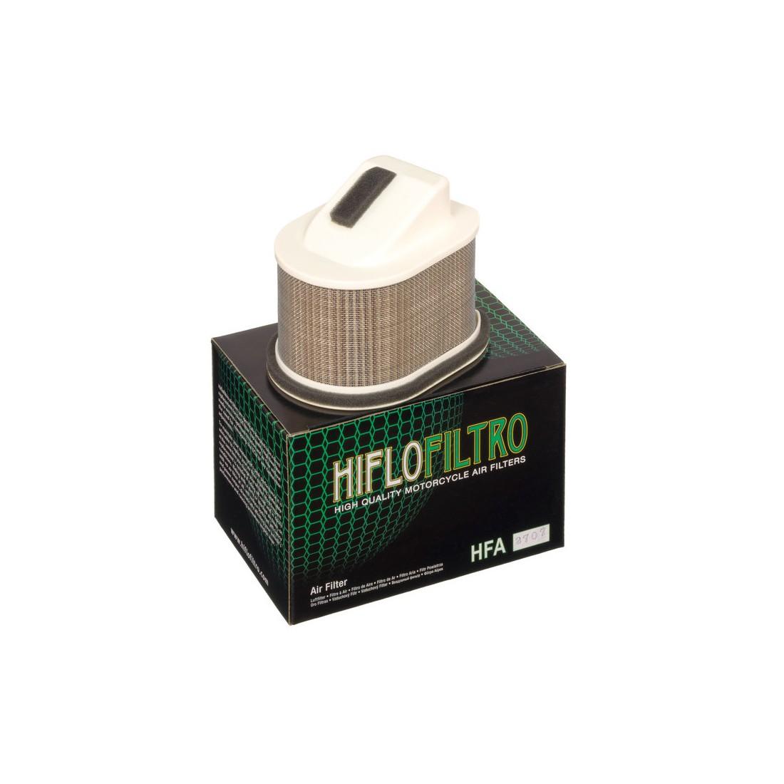 Filtro Aire Hiflofiltro HFA2707