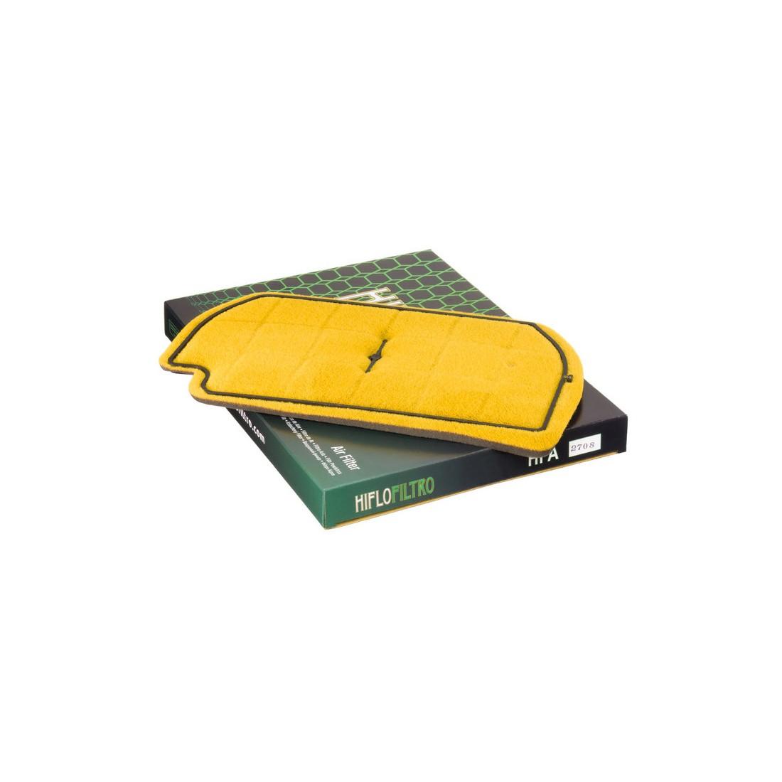 Filtro Aire Hiflofiltro HFA2708