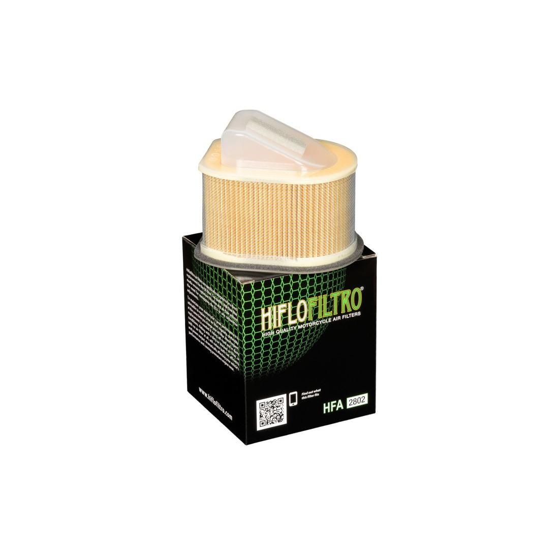 Filtro Aire Hiflofiltro HFA2802