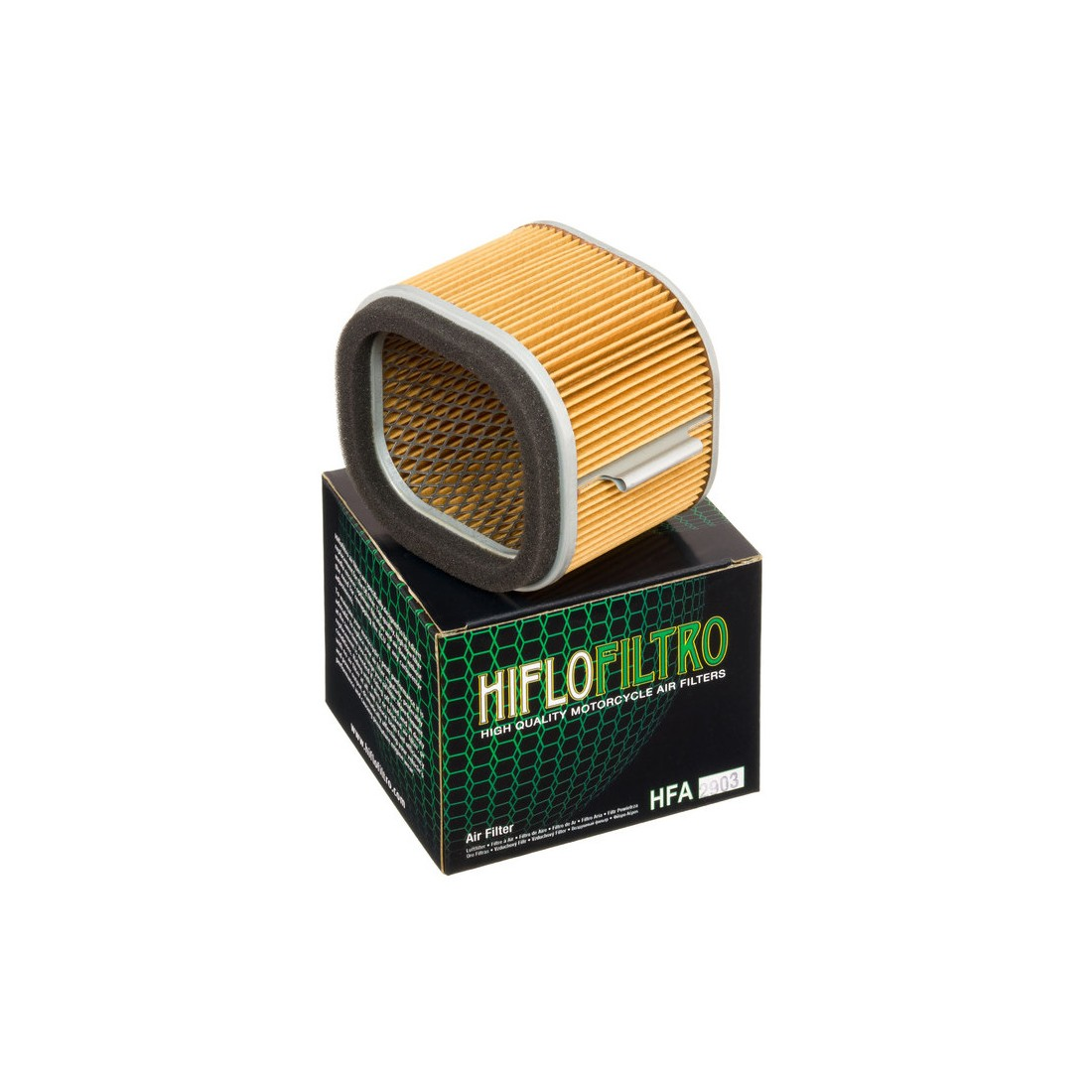 Filtro Aire Hiflofiltro HFA2903
