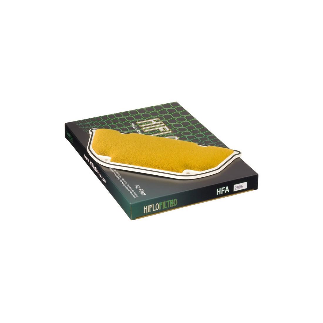 Filtro Aire Hiflofiltro HFA2905