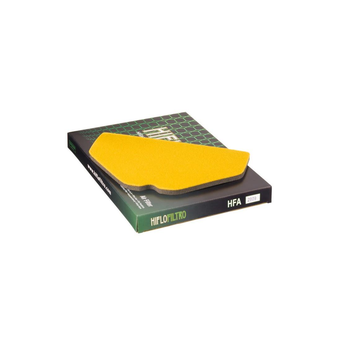 Filtro Aire Hiflofiltro HFA2909