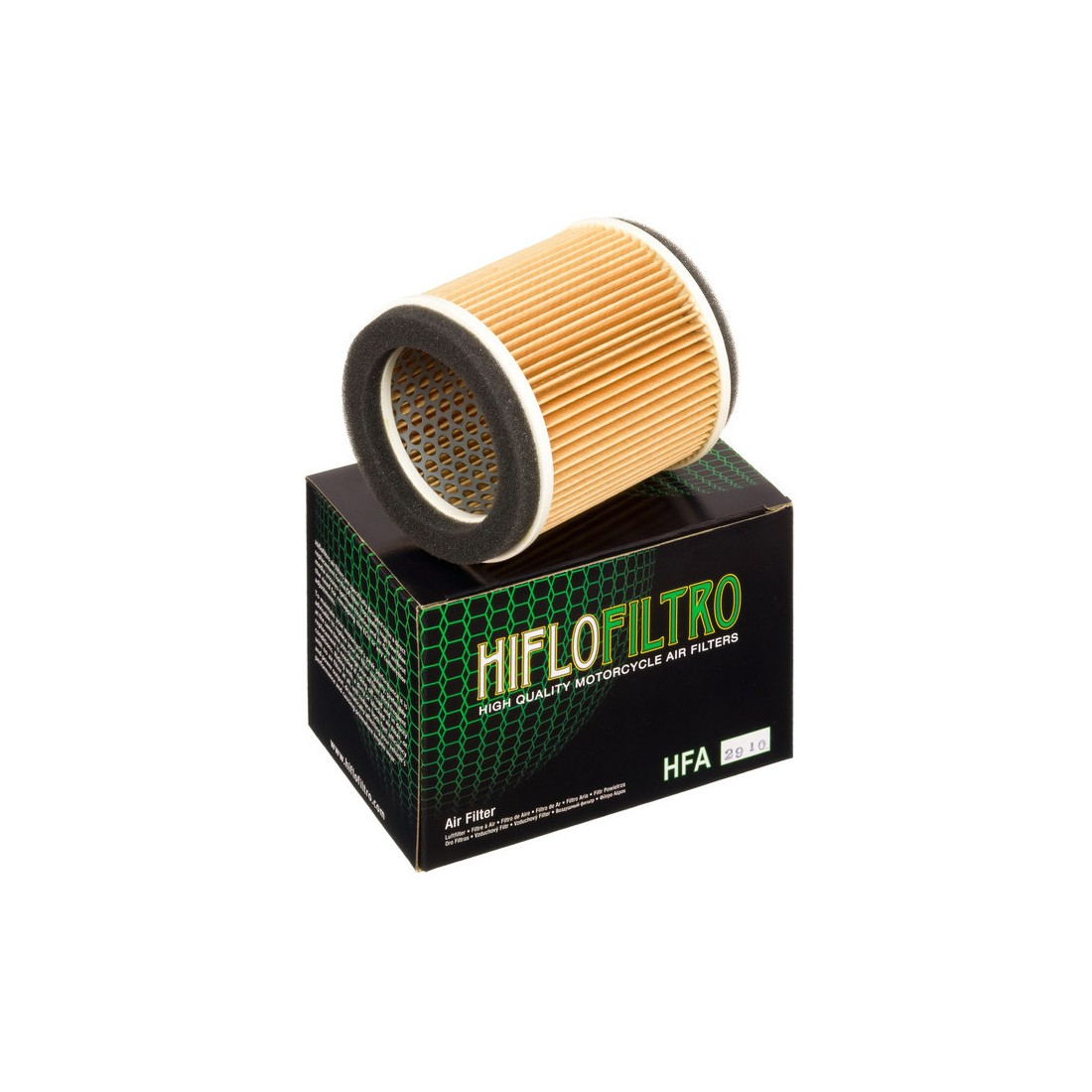 Filtro Aire Hiflofiltro HFA2910