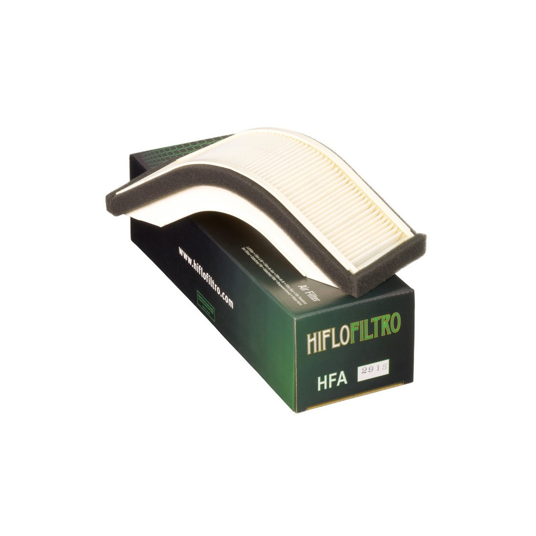 Filtro Aire Hiflofiltro HFA2915