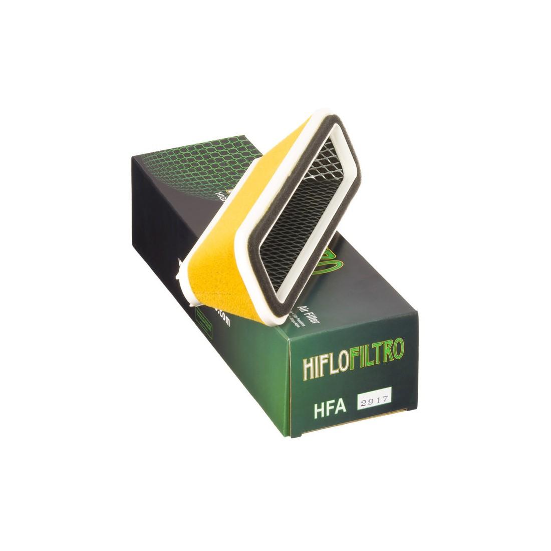 Filtro Aire Hiflofiltro HFA2917