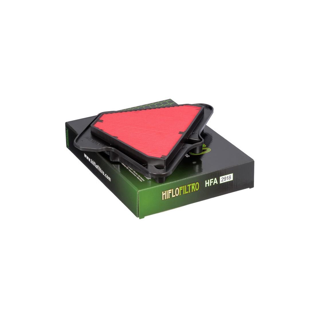 Filtro Aire Hiflofiltro HFA2918