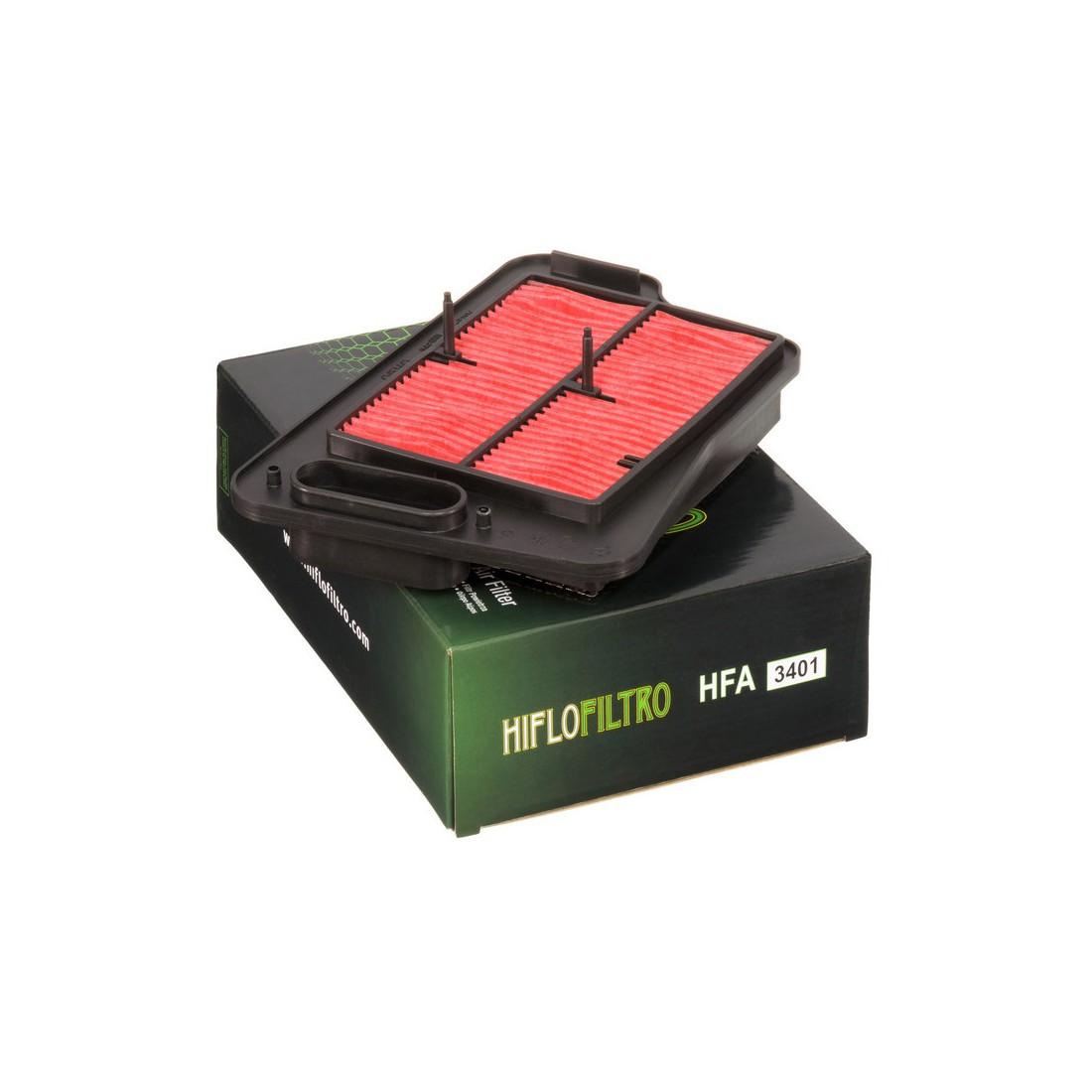 Filtro Aire Hiflofiltro HFA3401