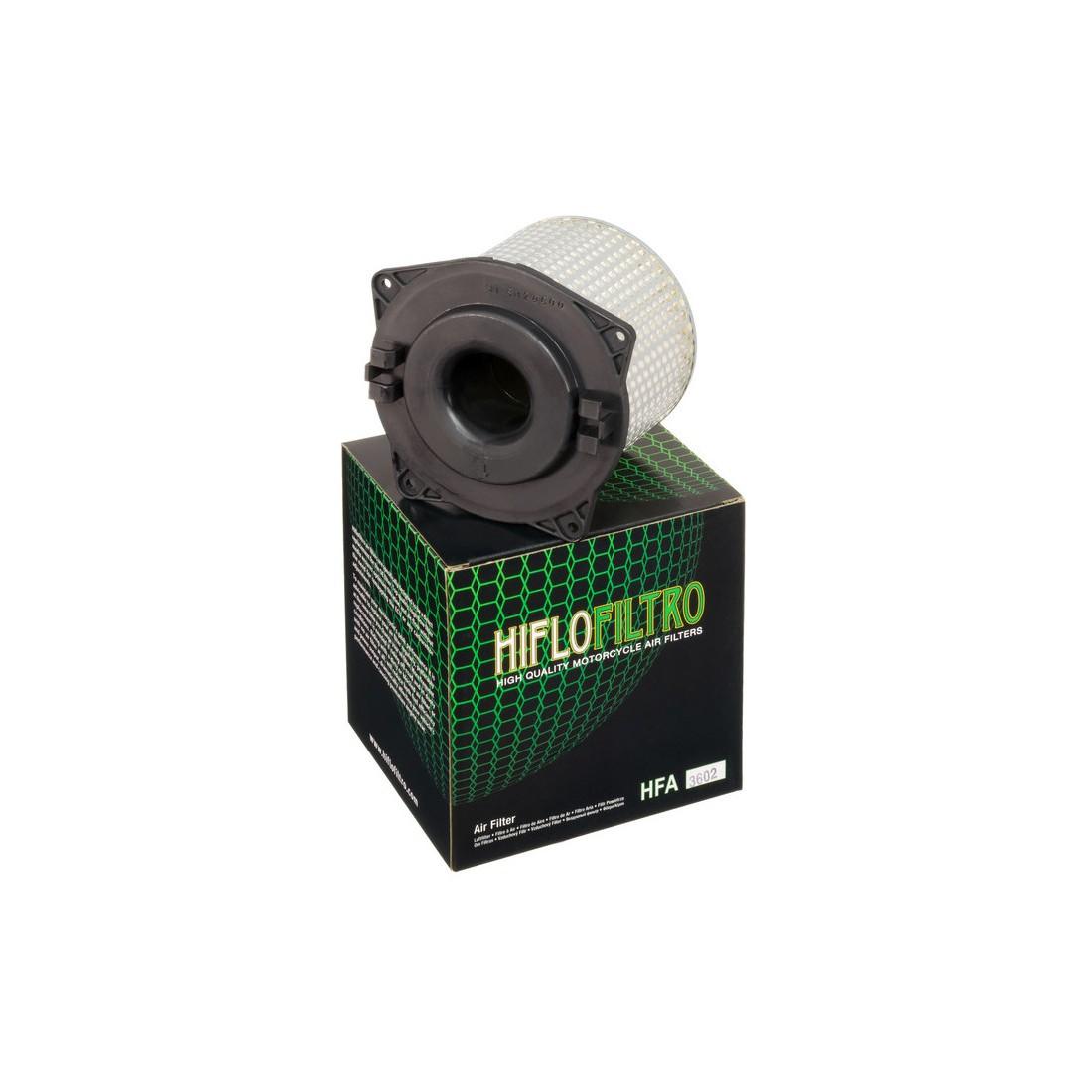 Filtro Aire Hiflofiltro HFA3602