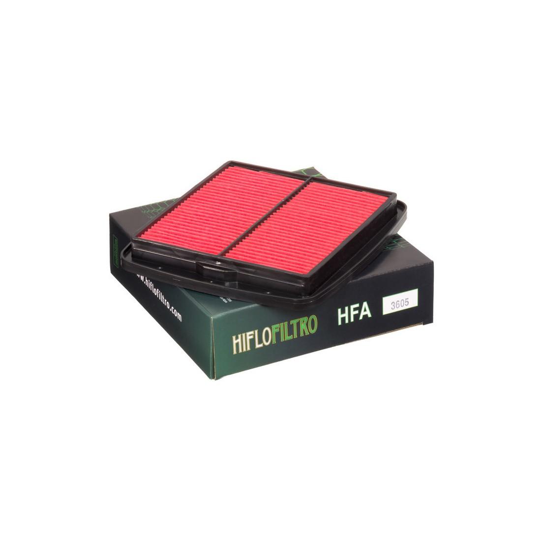 Filtro Aire Hiflofiltro HFA3605