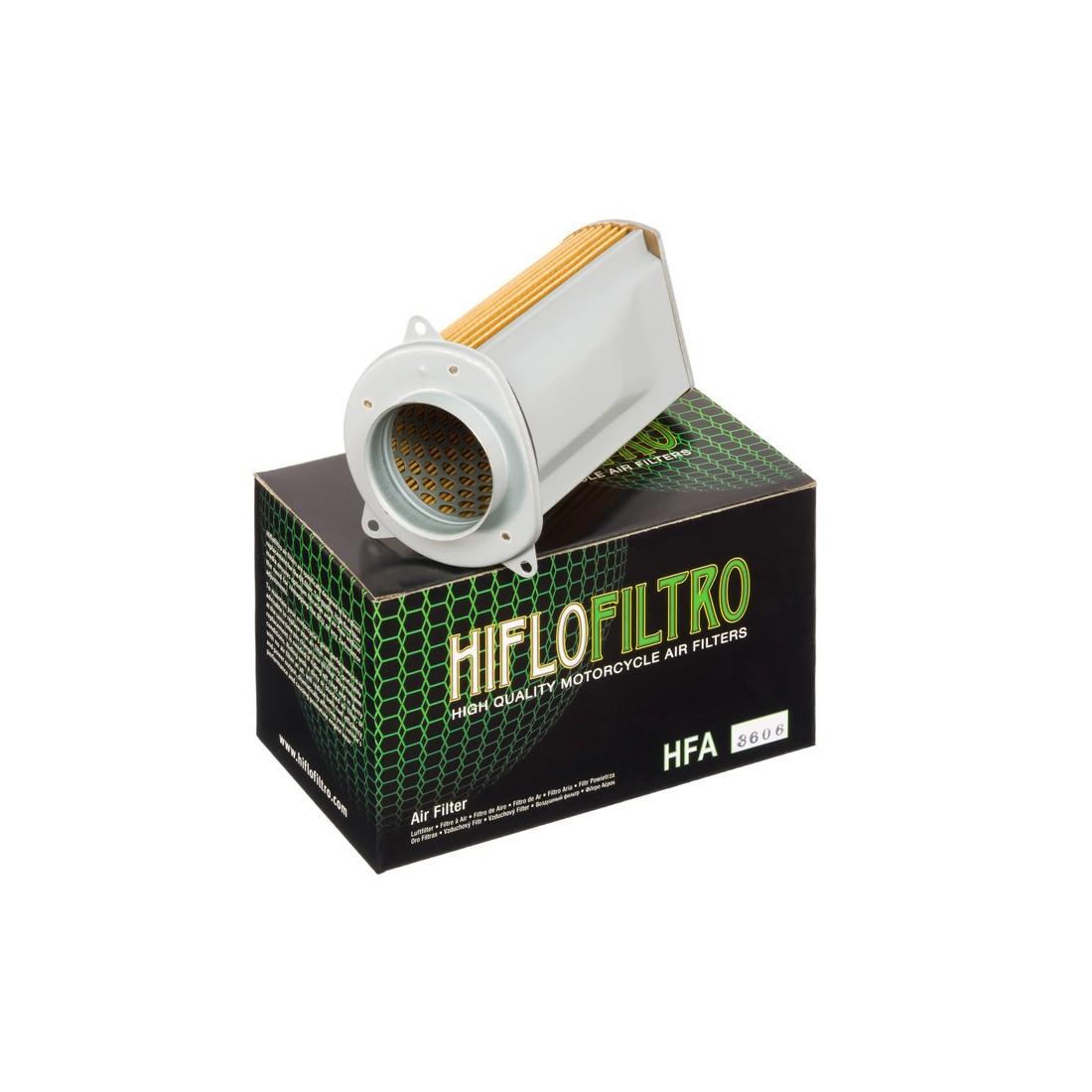 Filtro Aire Hiflofiltro HFA3606