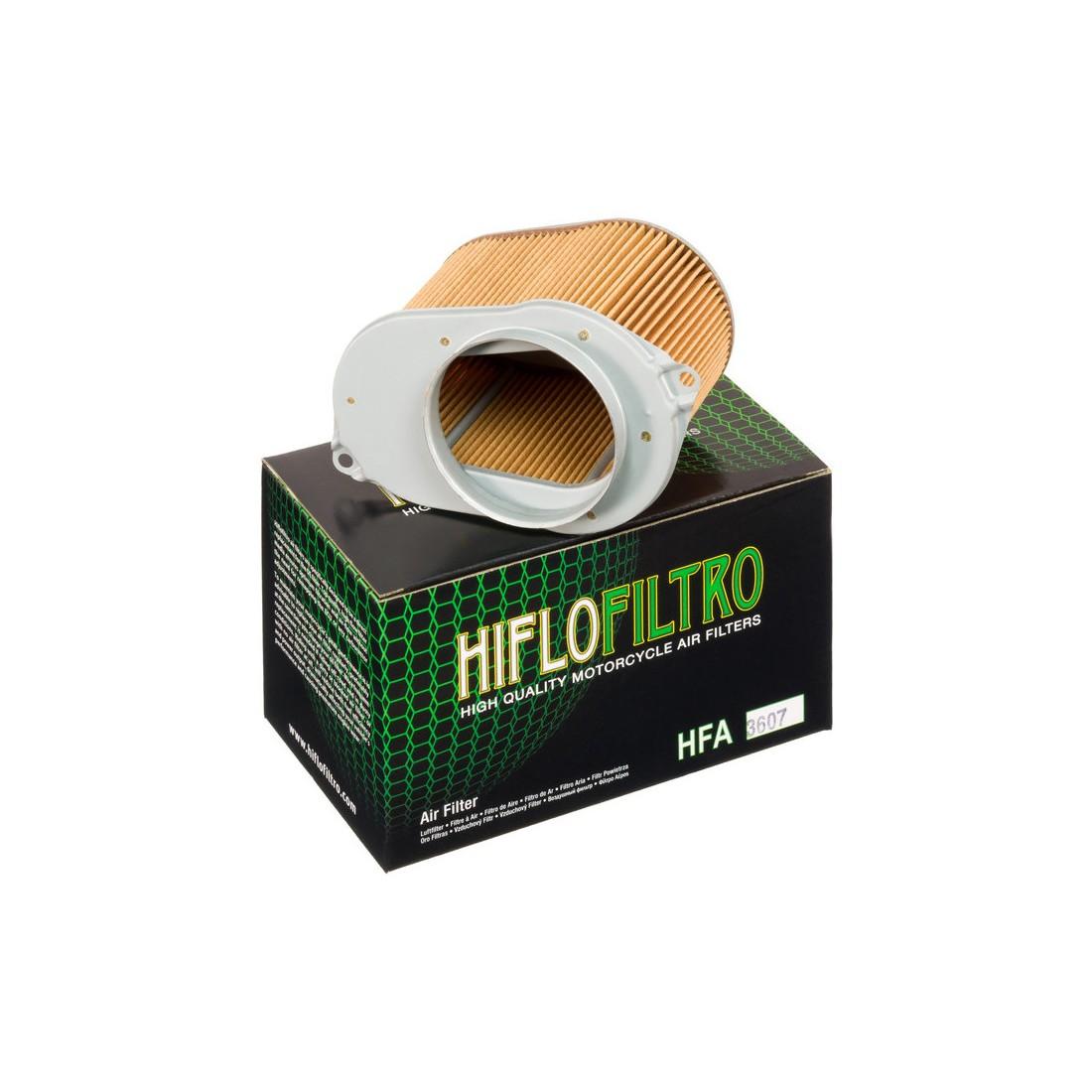 Filtro Aire Hiflofiltro HFA3607