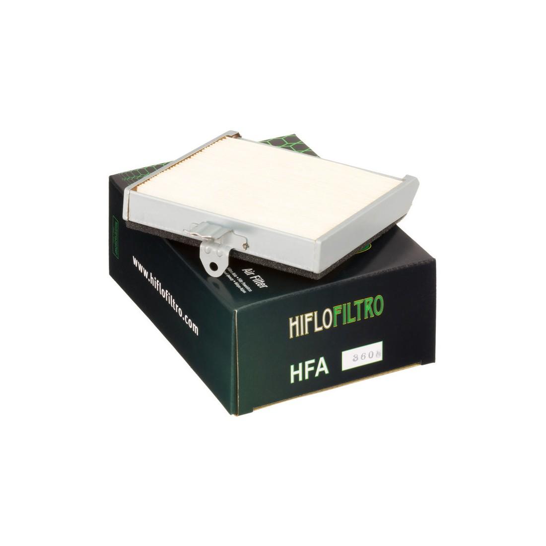 Filtro Aire Hiflofiltro HFA3608