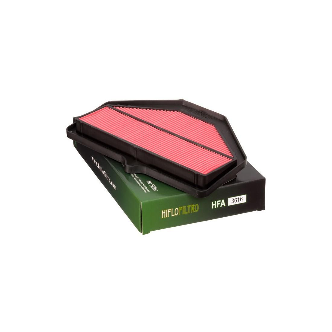 Filtro Aire Hiflofiltro HFA3616