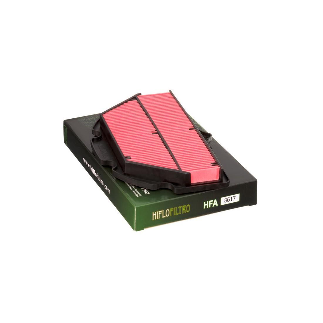 Filtro Aire Hiflofiltro HFA3617