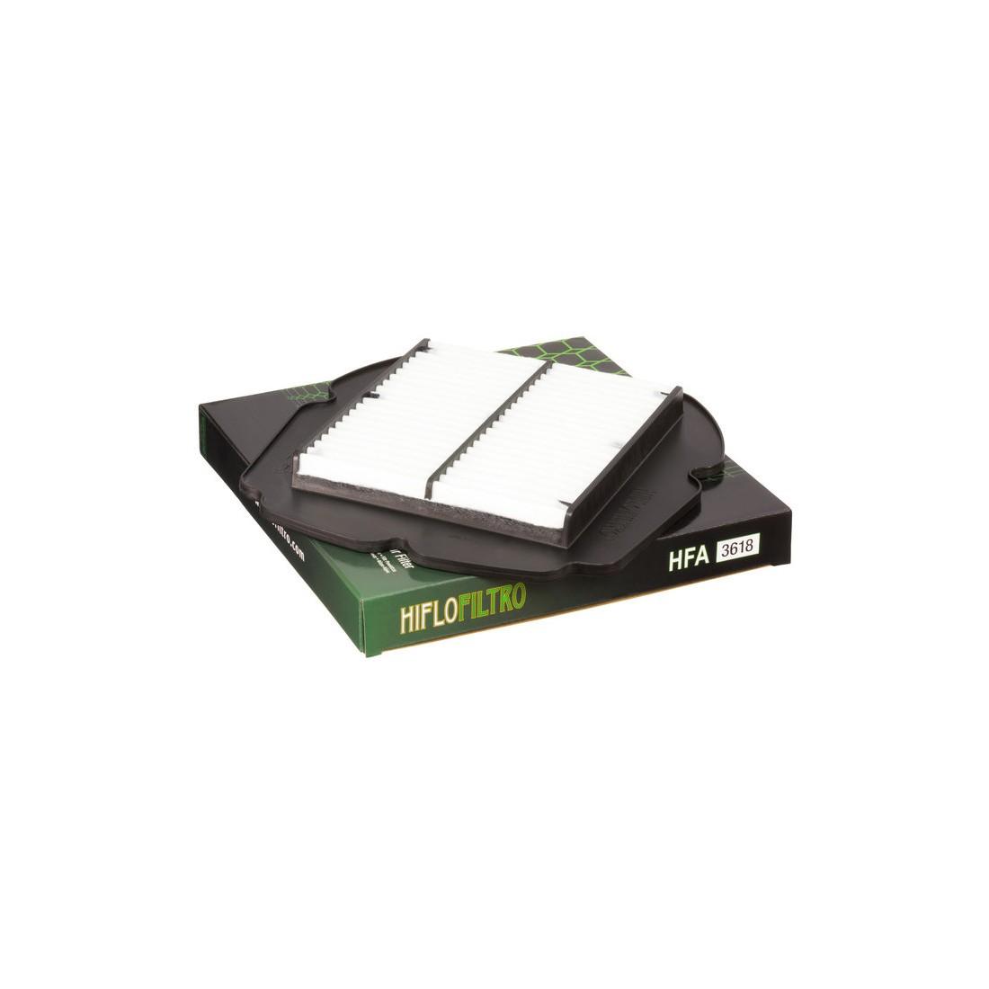 Filtro Aire Hiflofiltro HFA3618