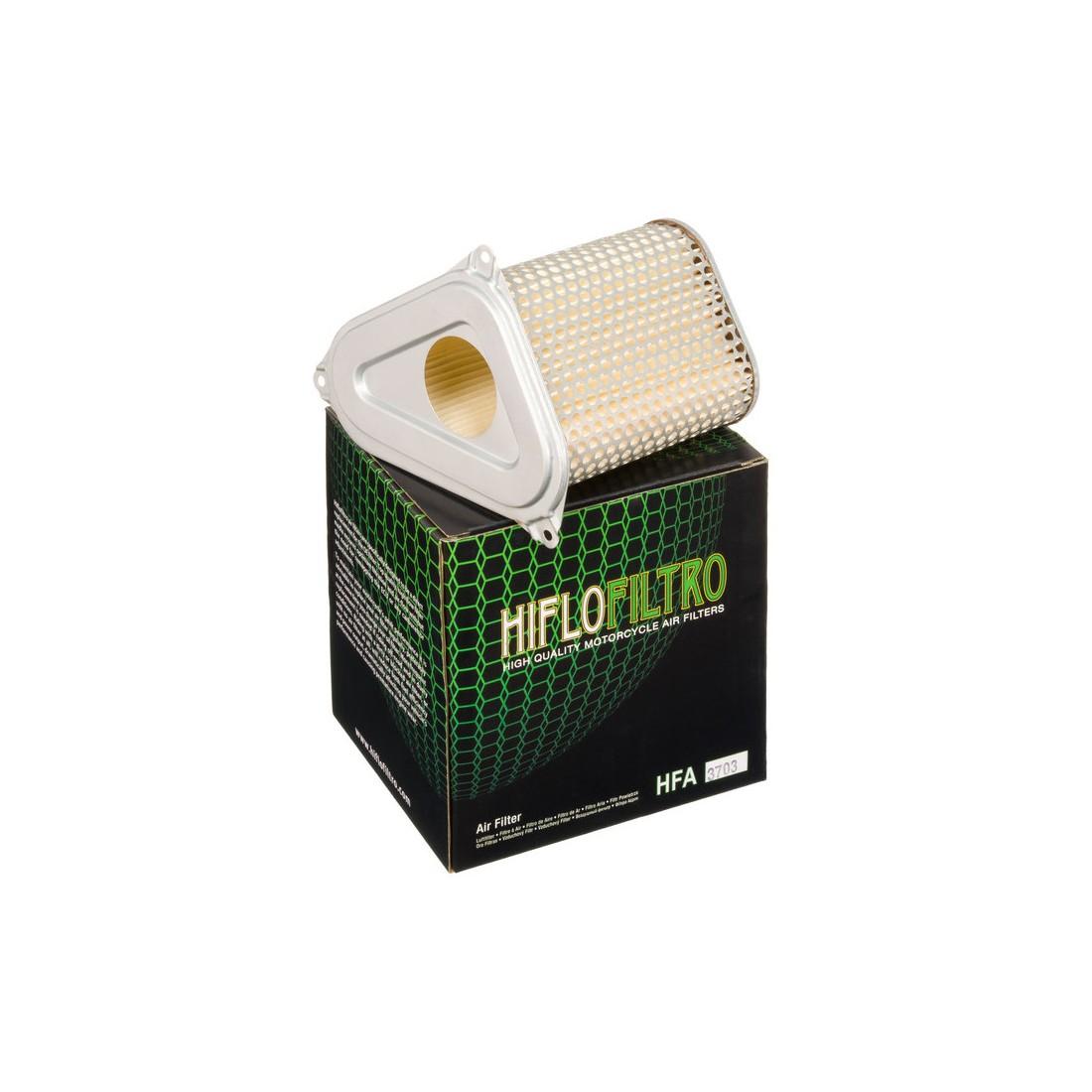 Filtro Aire Hiflofiltro HFA3703