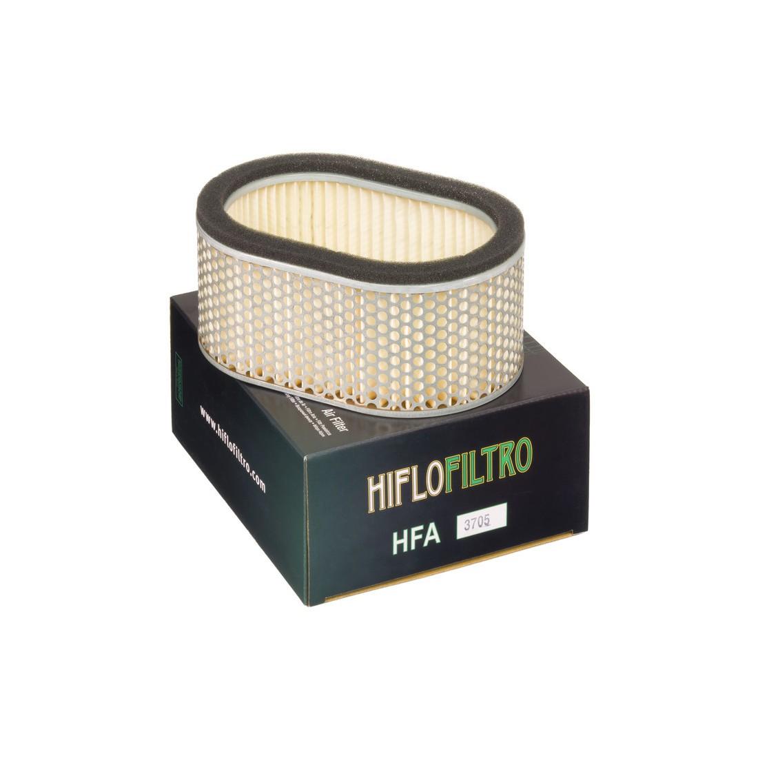 Filtro Aire Hiflofiltro HFA3705