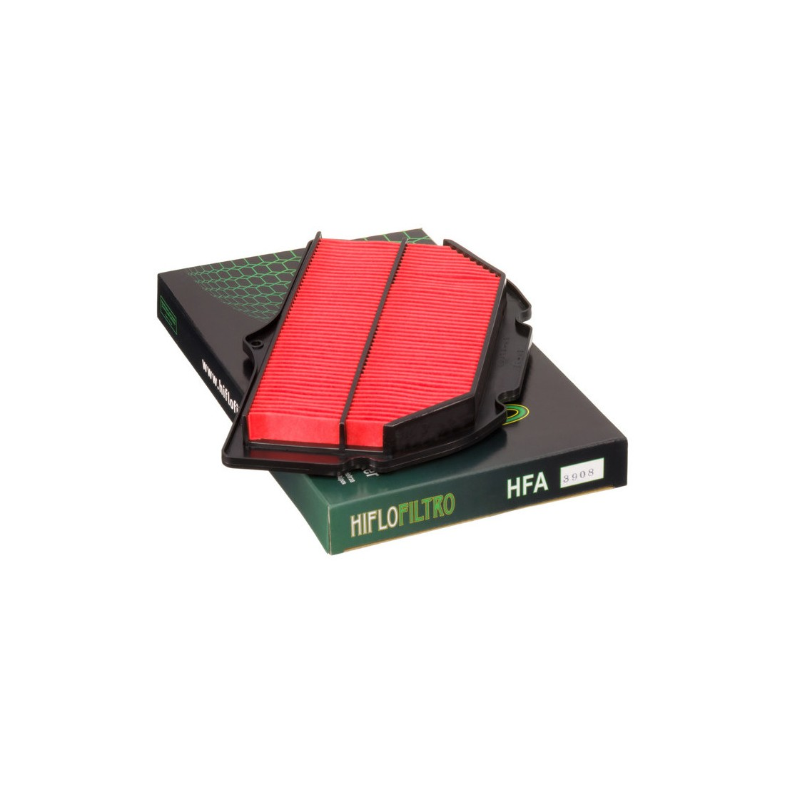 Filtro Aire Hiflofiltro HFA3908