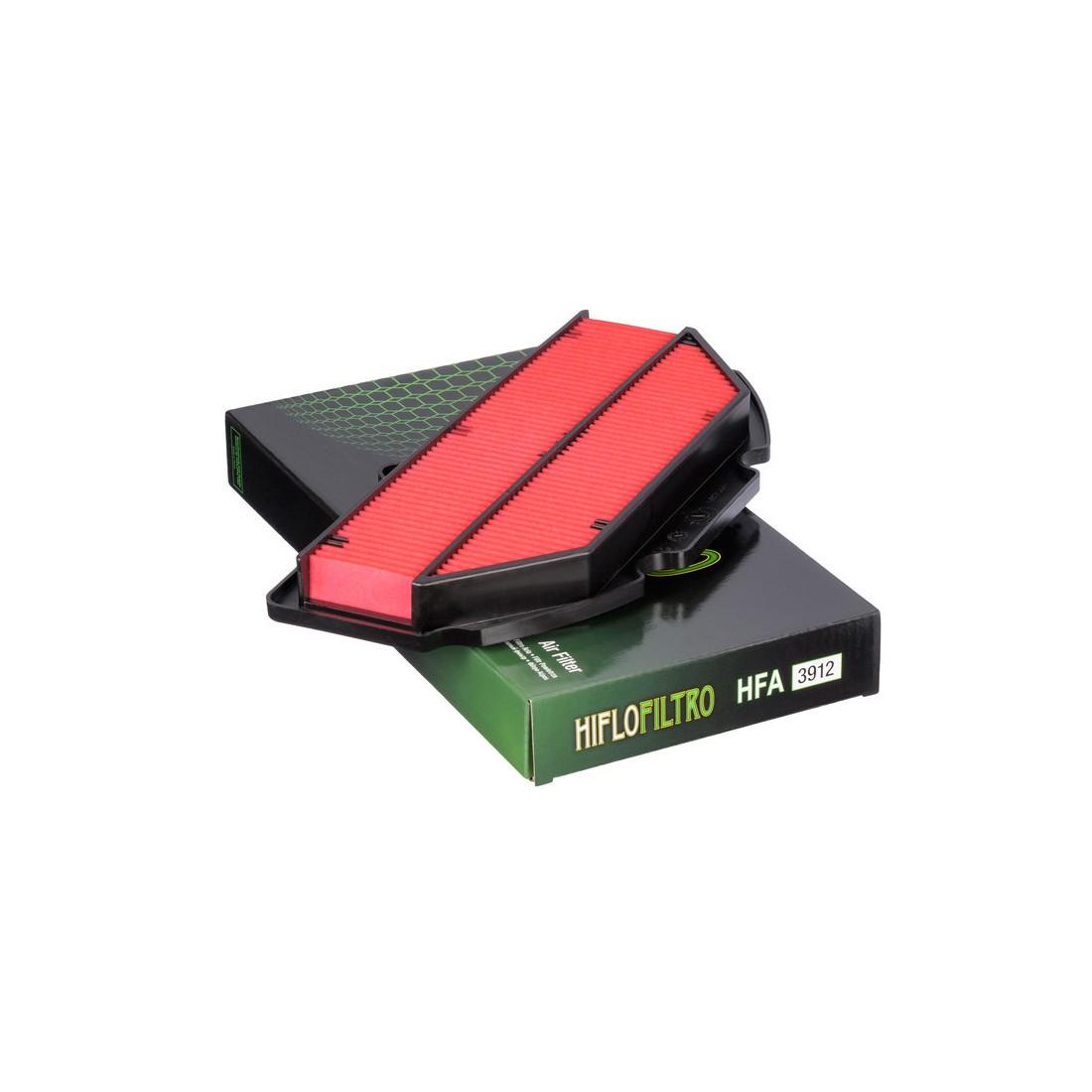 Filtro Aire Hiflofiltro HFA3912