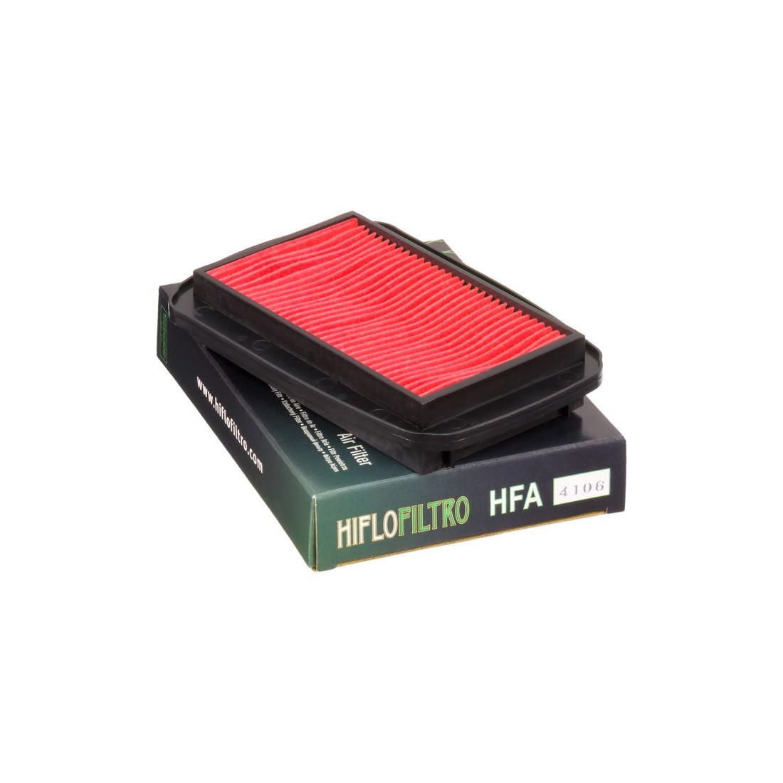 Filtro Aire Hiflofiltro HFA4106