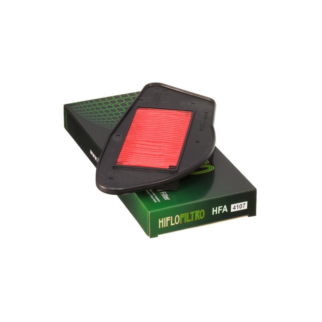 Filtro Aire Hiflofiltro HFA4107