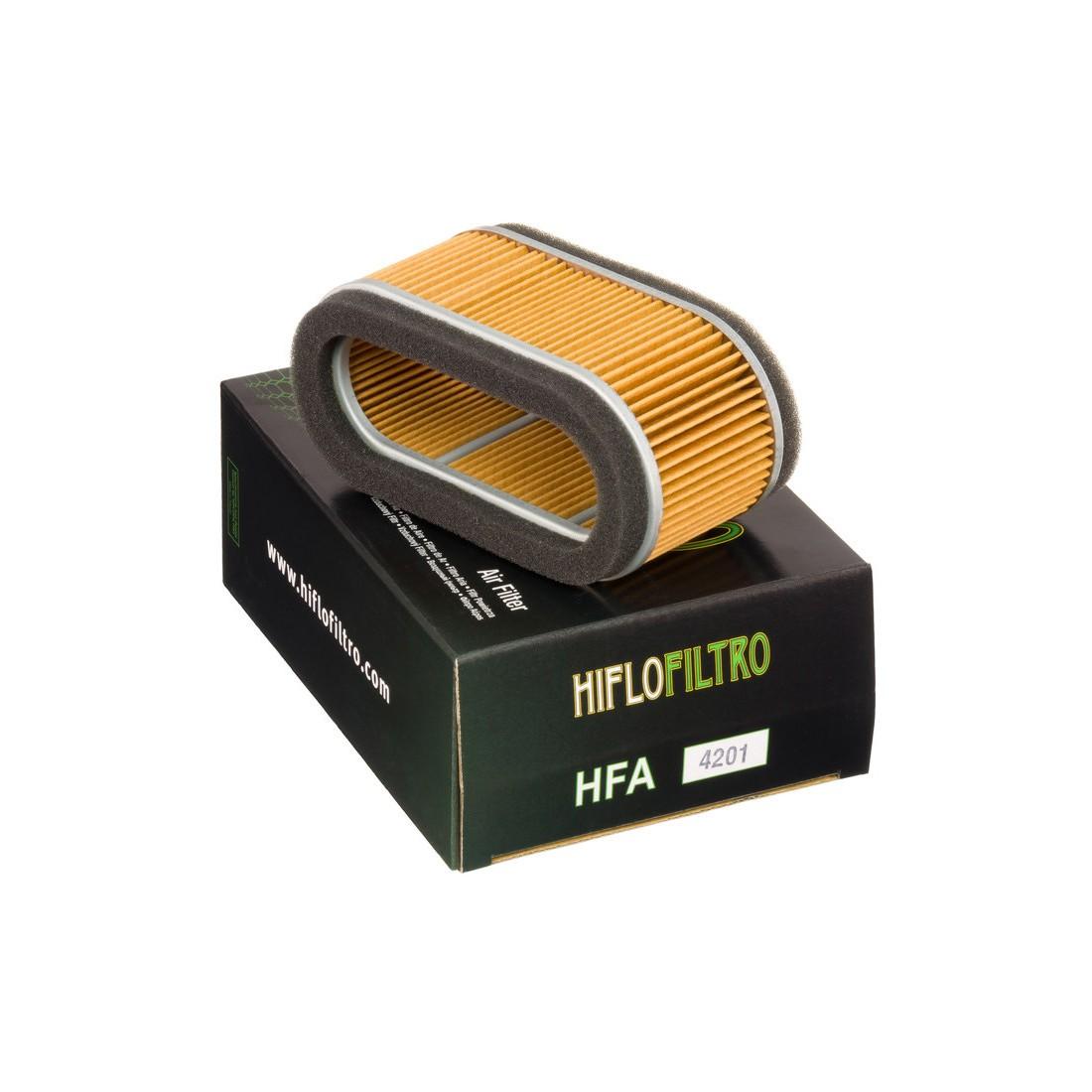 Filtro Aire Hiflofiltro HFA4201