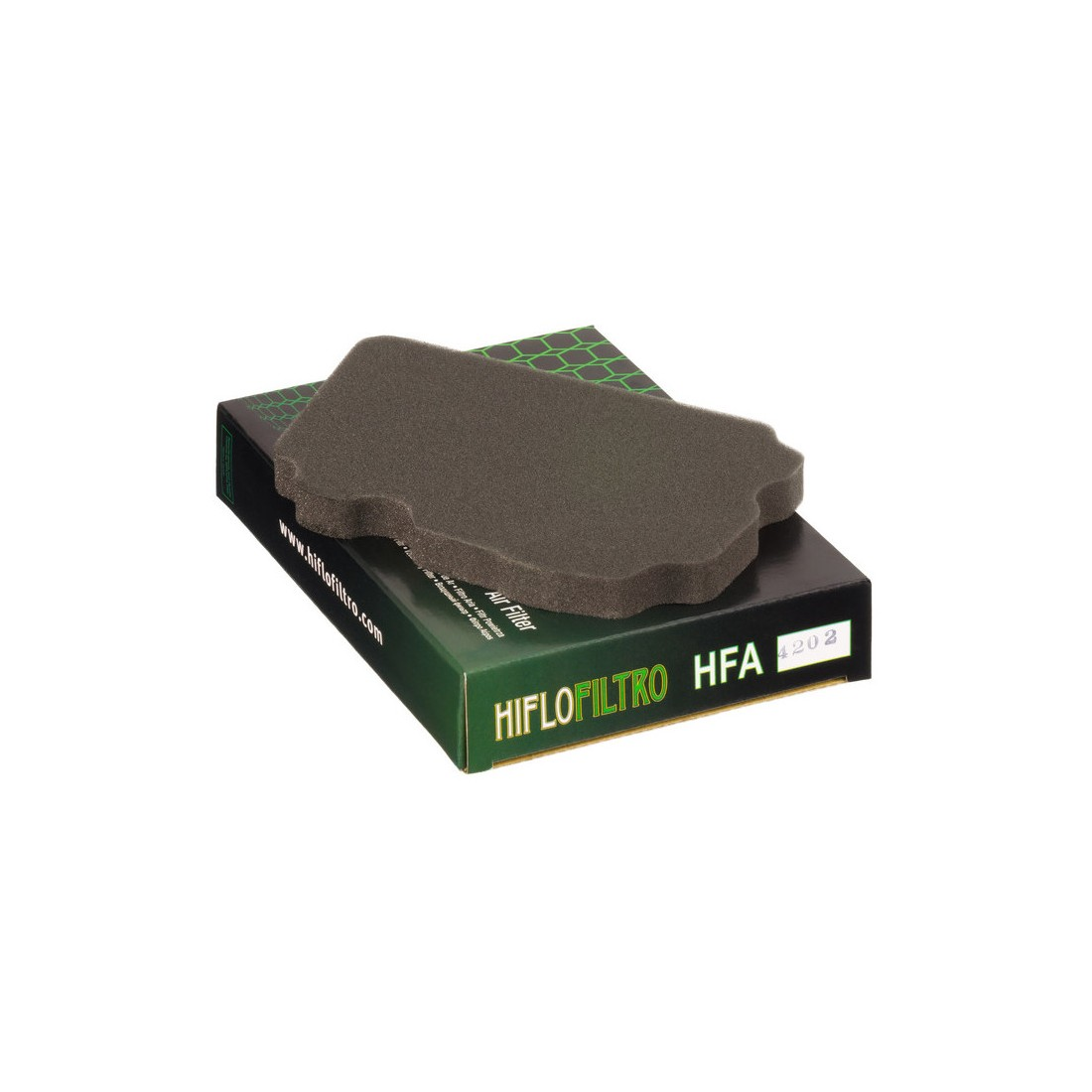 Filtro Aire Hiflofiltro HFA4202