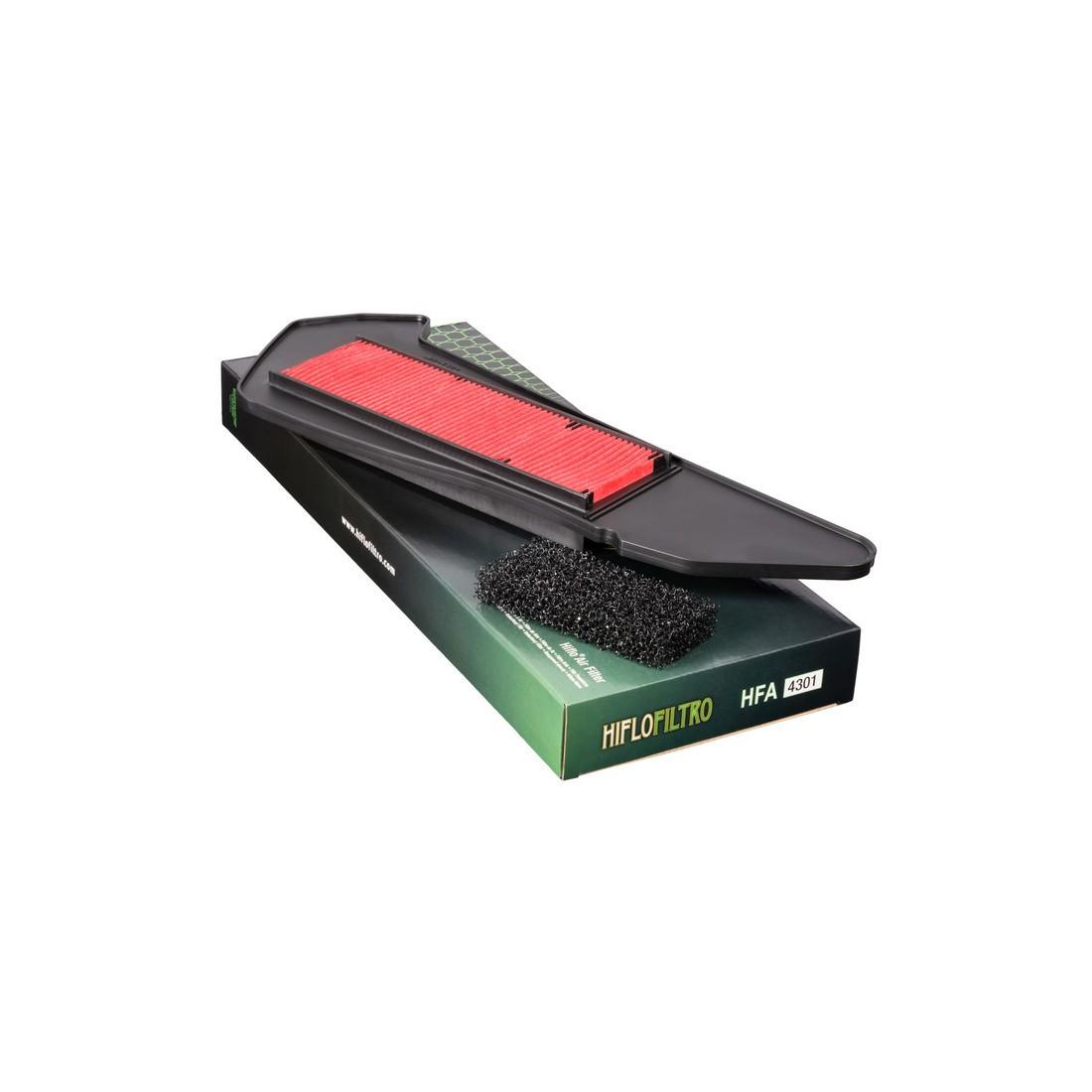Filtro Aire Hiflofiltro HFA4301