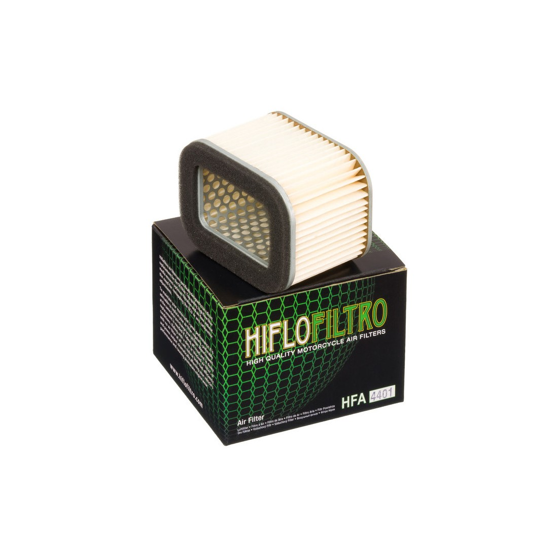 Filtro Aire Hiflofiltro HFA4401