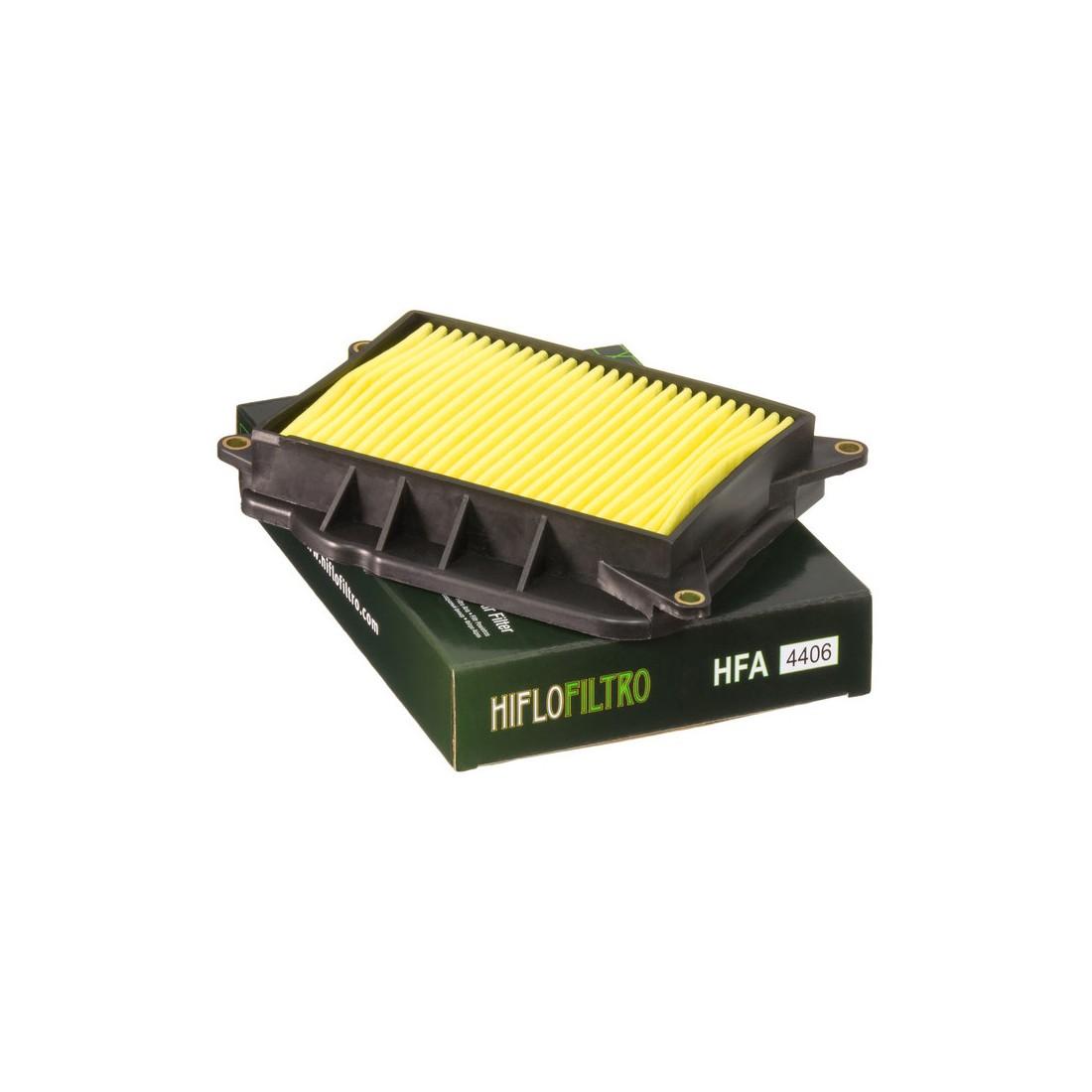 Filtro Aire Hiflofiltro HFA4406