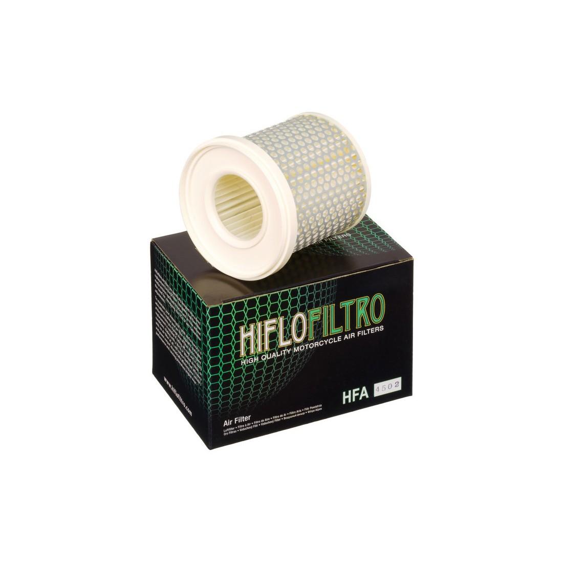 Filtro Aire Hiflofiltro HFA4502