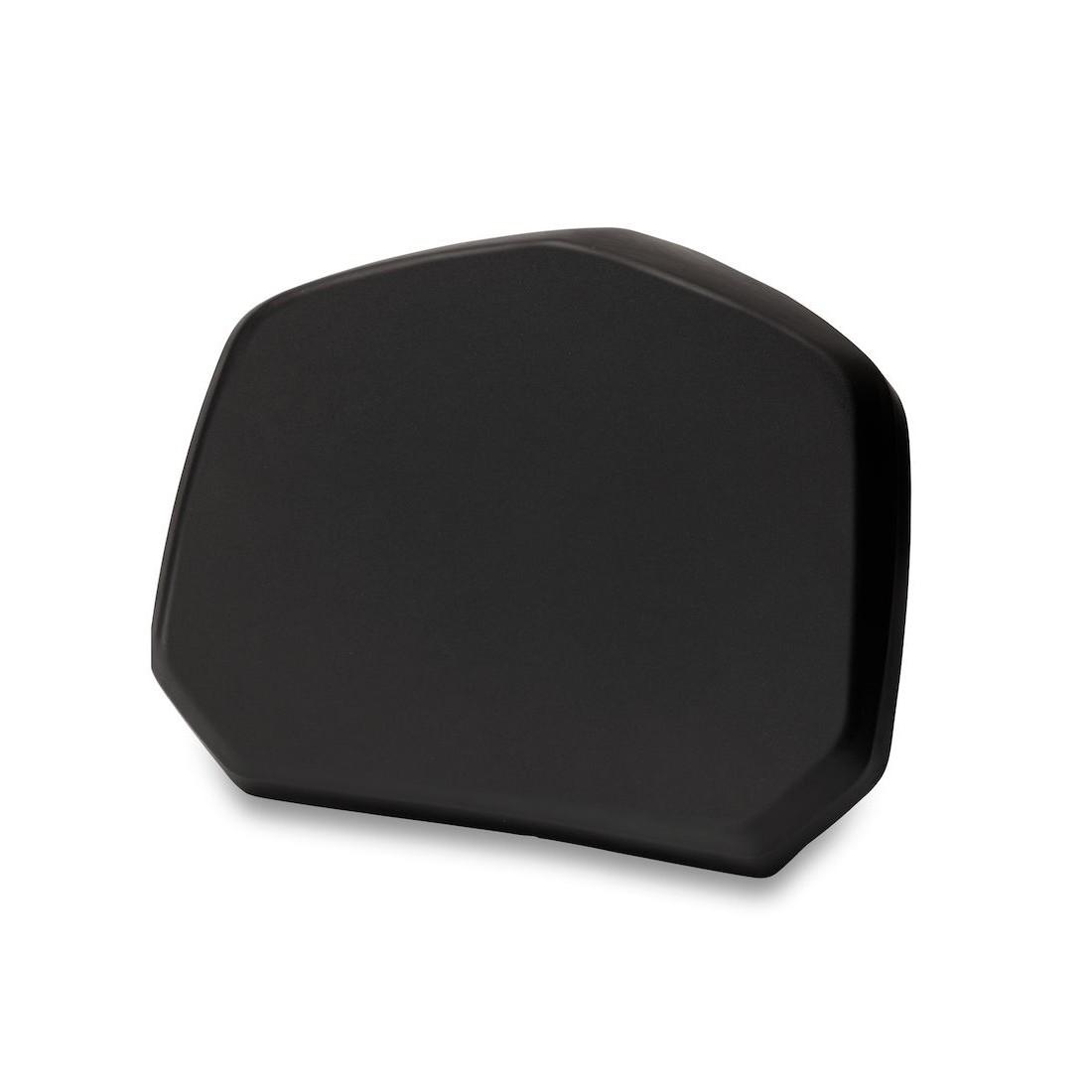 Respaldo Maleta Top Case Yamaha 50L Negro
