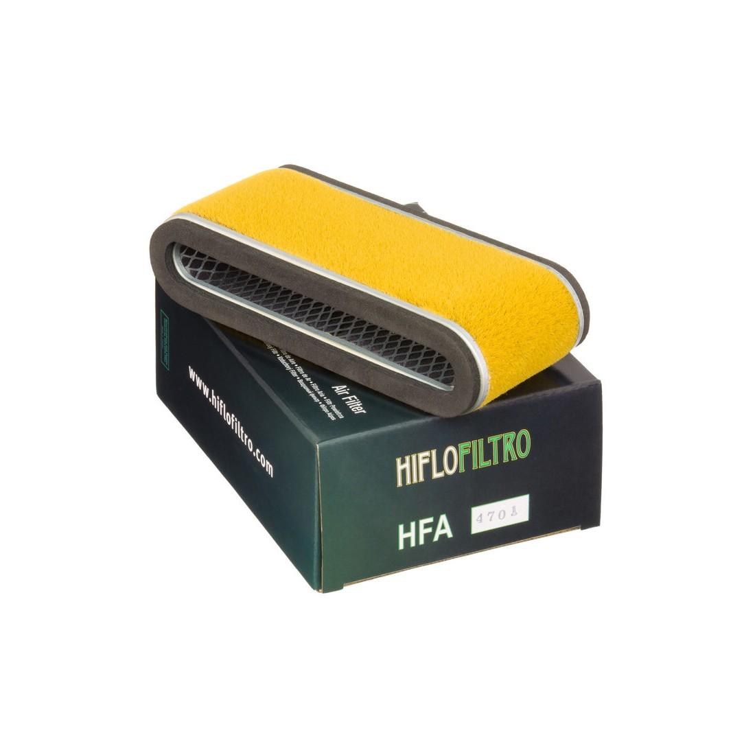 Filtro Aire Hiflofiltro HFA4701