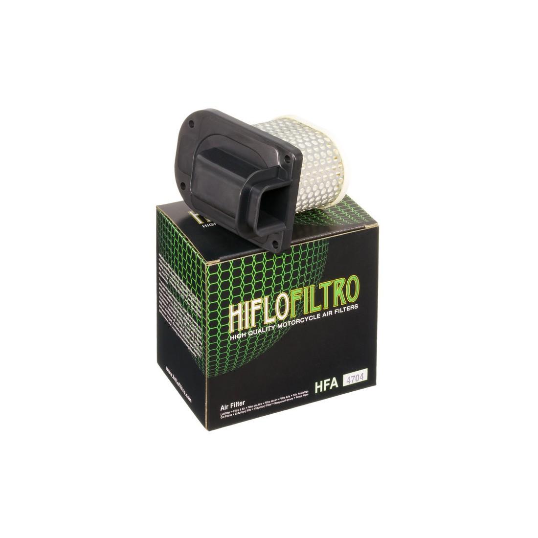 Filtro Aire Hiflofiltro HFA4704