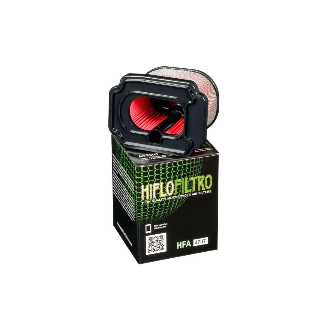 Filtro Aire Hiflofiltro HFA4707