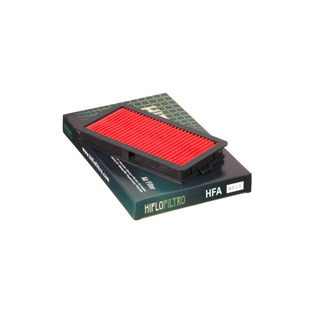 Filtro Aire Hiflofiltro HFA4801