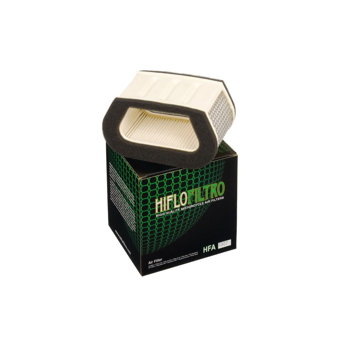 Filtro Aire Hiflofiltro HFA4907