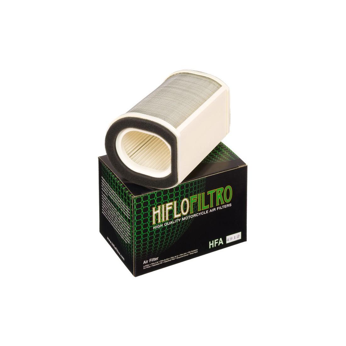 Filtro Aire Hiflofiltro HFA4912