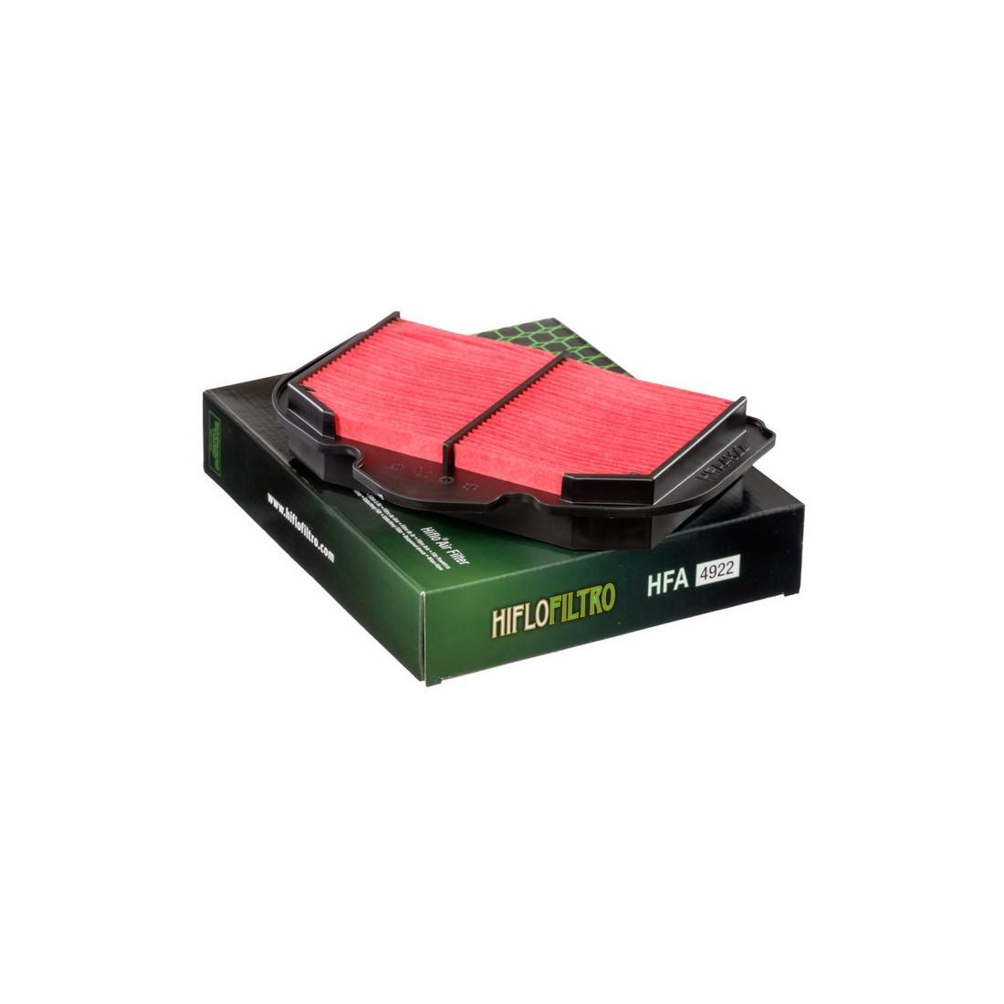 Filtro Aire Hiflofiltro HFA4922