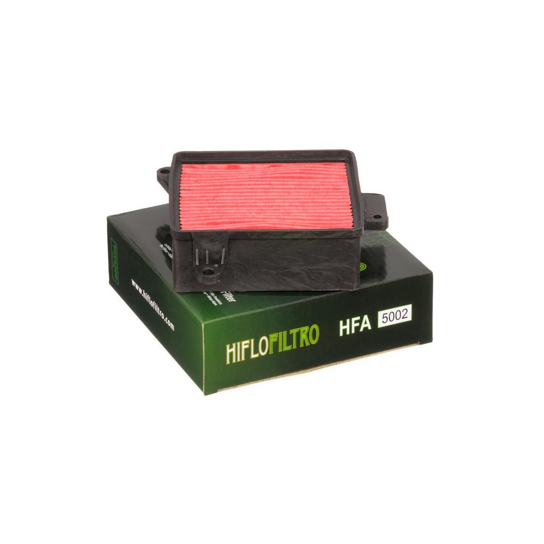 Filtro Aire Hiflofiltro HFA5002