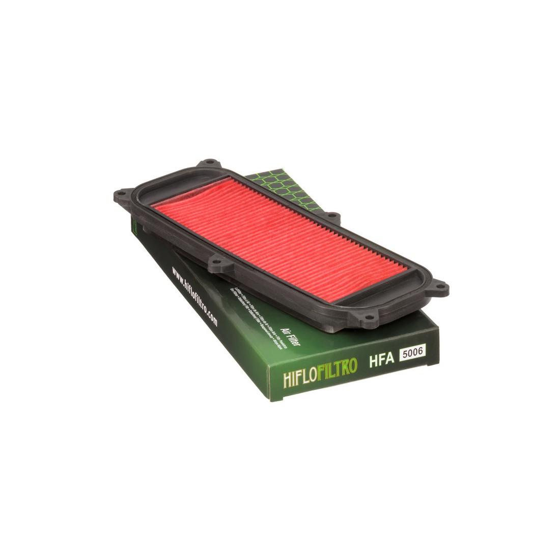 Filtro Aire Hiflofiltro HFA5006