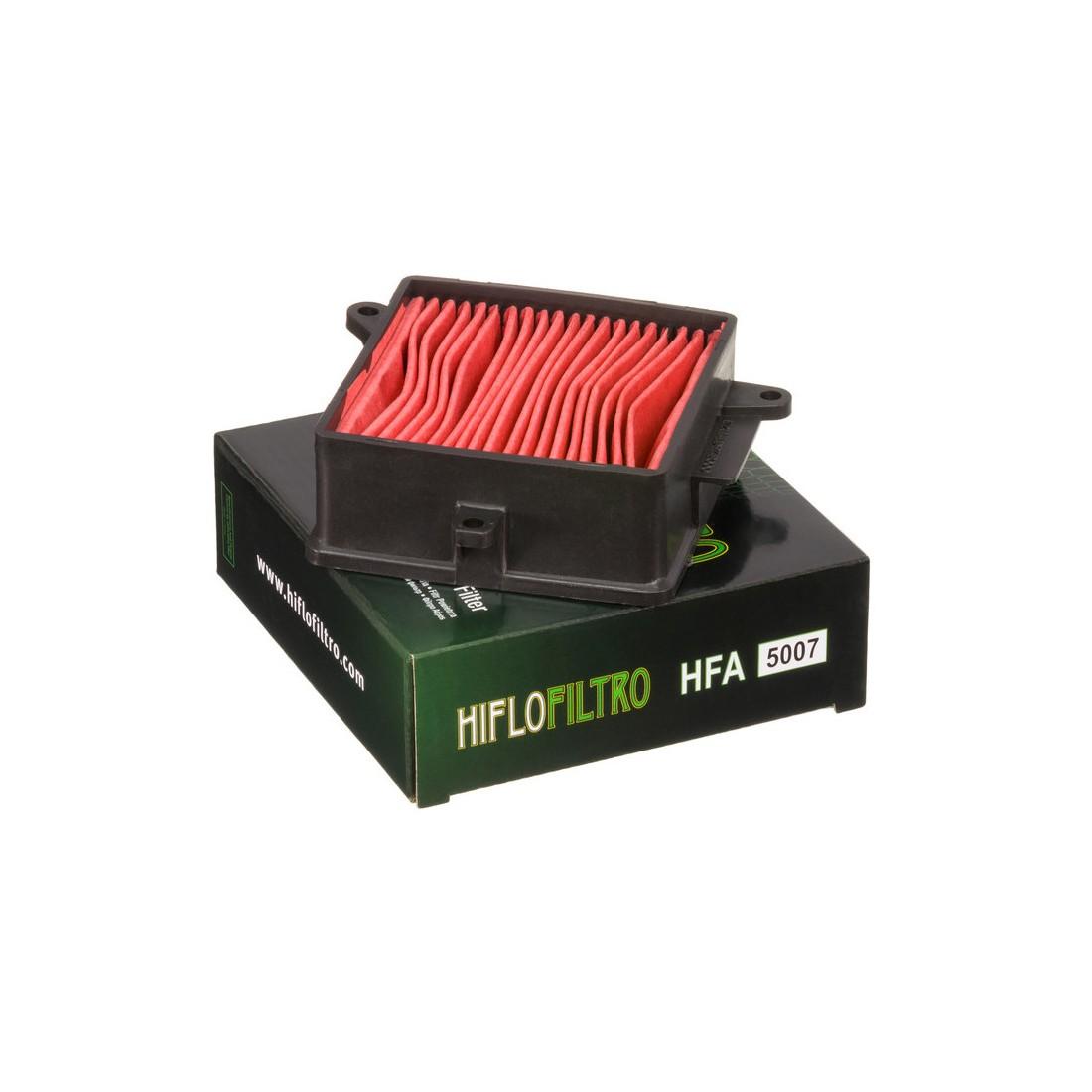 Filtro Aire Hiflofiltro HFA5007