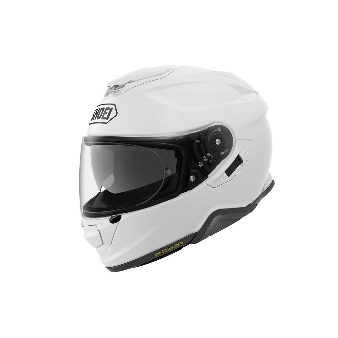 Casco Integral Shoei GT-AIR 2 Blanco TALLA CASCO XS