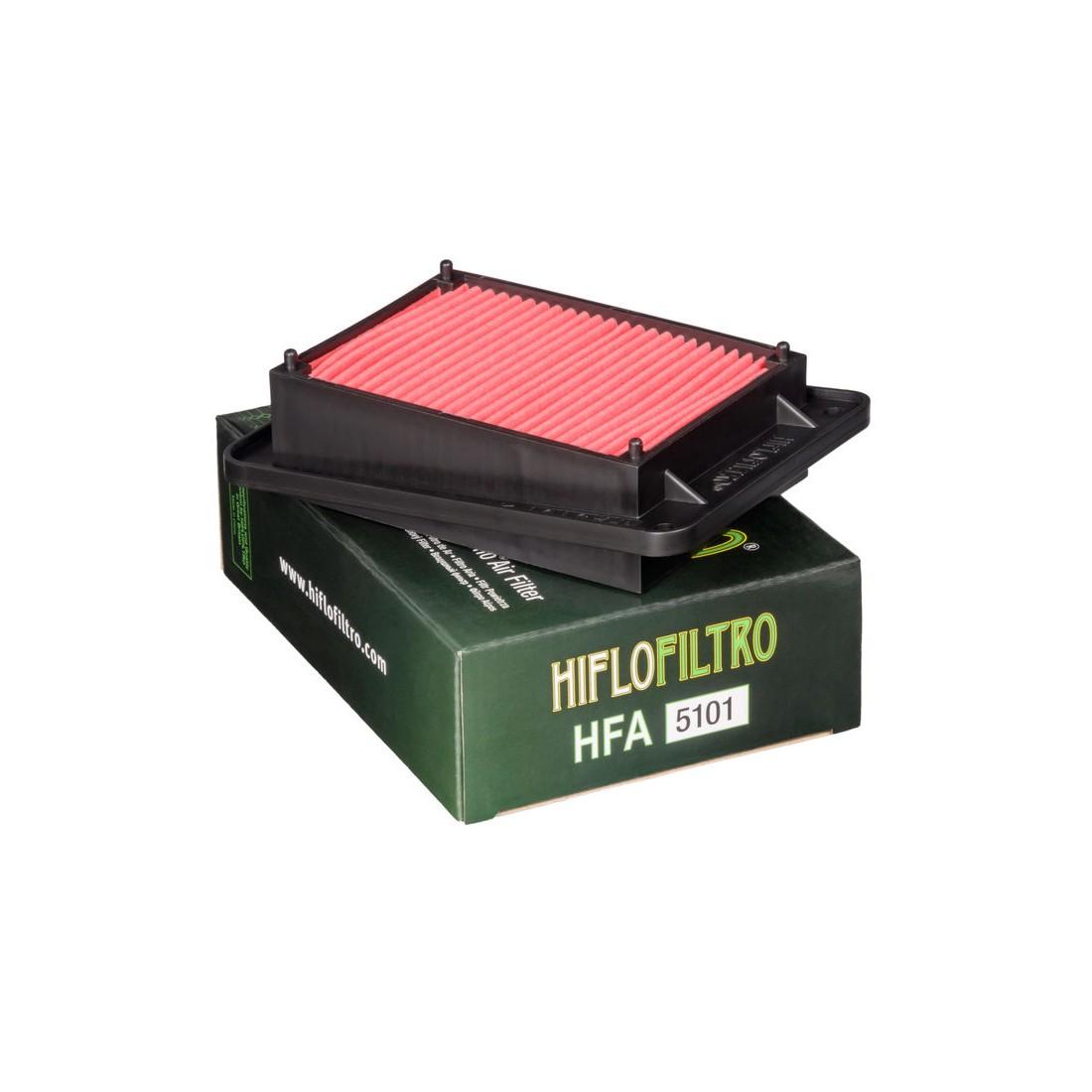Filtro Aire Hiflofiltro HFA5101