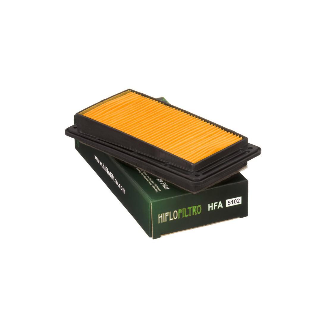Filtro Aire Hiflofiltro HFA5102
