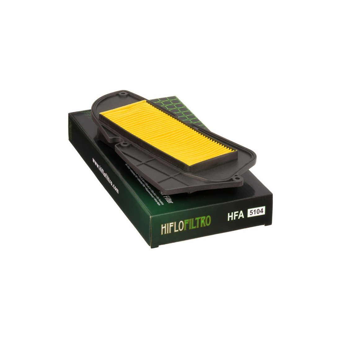 Filtro Aire Hiflofiltro HFA5104
