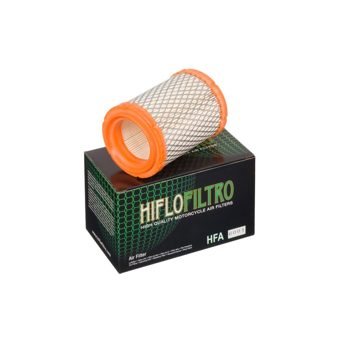 Filtro Aire Hiflofiltro HFA6001