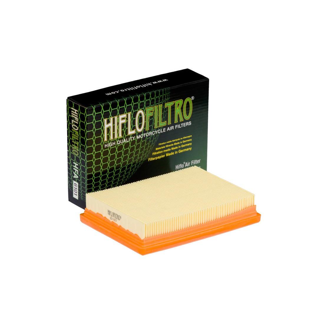 Filtro Aire Hiflofiltro HFA6101