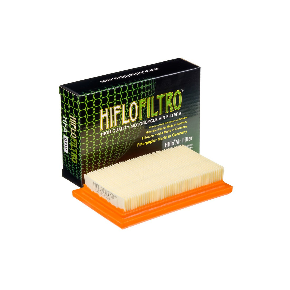 Filtro Aire Hiflofiltro HFA6112